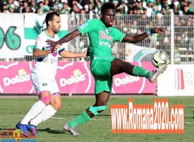 """الرجاء الرياضي يستنجد بـ """"caf"""" في دوري ابطال افريقيا champions league  قبل سفر malongo  hafidi malango fifa"""