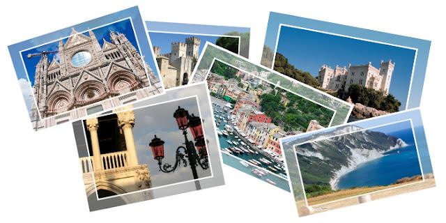 Ecco dove trovare risorse utili per le tue gite e viaggi nella penisola italian