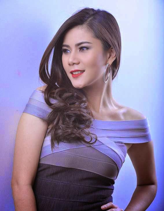 """Profil Uni Lisa Lenong Rempong"""
