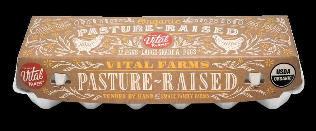 Organic Food Label Qualifications