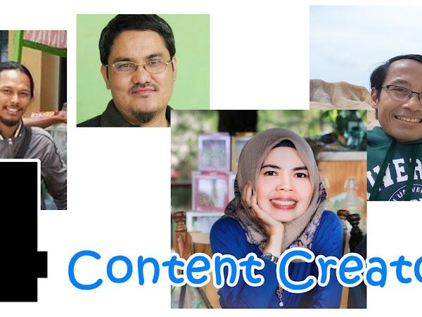 4 Content Creator Paling Berjasa No 2 Bikin Syok