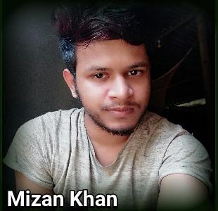 Bengali Poem in Bangla Fonts – Eka Eka Lage (একা একা লাগে) by Mizan
