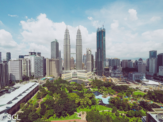 Kuala Lumpur. Las ciudades mas visitadas en 2018