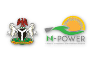 Npower Job and Logo