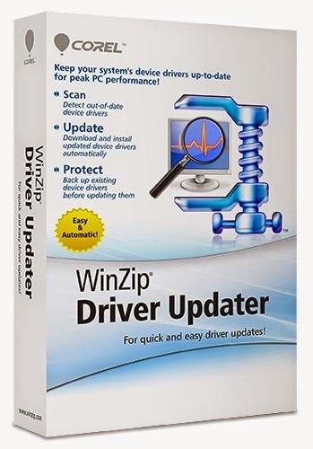 Download Winzip Driver Update 1.0.648.16468 + Serial