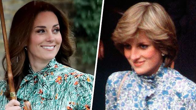 Kate jak Diana cz. 2