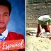 Isang Binata, Nagco-Constraction Worker Habang Nag-aaral, Nakatapos sa Pag-aaral Bilang Valedictorian!