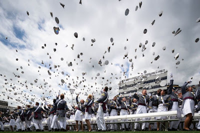 Military Academies in the World
