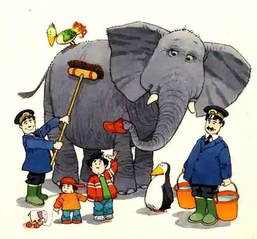 Ilustración Stephen Cartwright 2