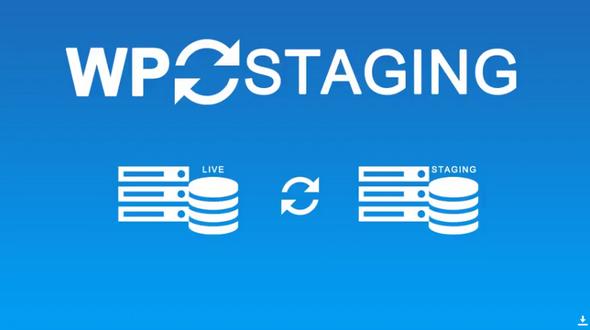 WP Staging Pro v3.2.4 - Creating Staging Sites