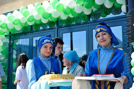halal standardisation russia muslims