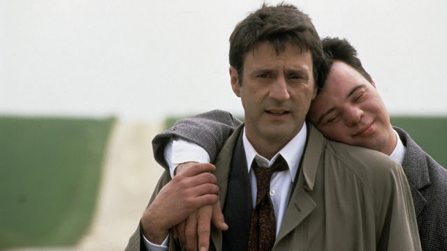 """Ο Σύλλογος Α.με.Α Αργολίδας ''ΟΔΥΣΣΕΙΑ"""" προβάλει την ταινία """"Η όγδοη μέρα"""""""