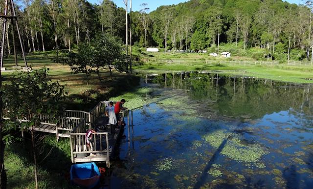 3 Tempat Wisata Di Ciwidey Bandung Selatan Yang Wajib Dikunjungi