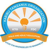Finance and Administration Manager at Karibu Tanzania Organization (KTO) June,2019