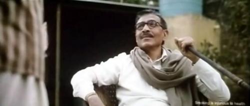 Download Saand Ki Aankh (2019) Full Movie 480p HDCAM || MoviesBaba