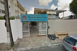 Pelo menos três alunos teriam sido estuprados em escola particular de JP