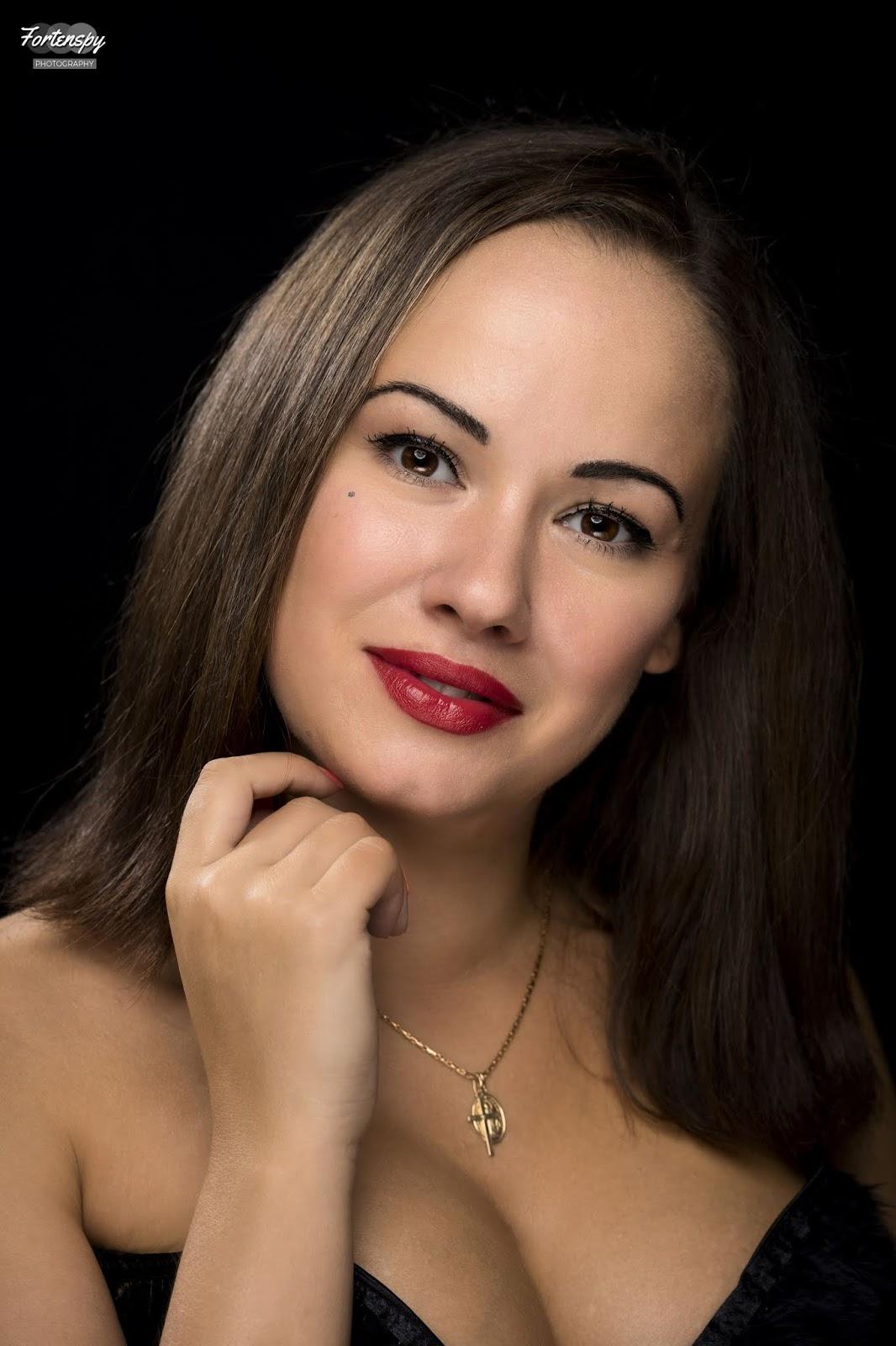 Annaxita Burlesque (Anastasiya Serbinova Varavina)
