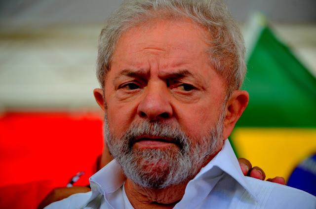 Lula Foto Joaquim Dantas Fotografia®