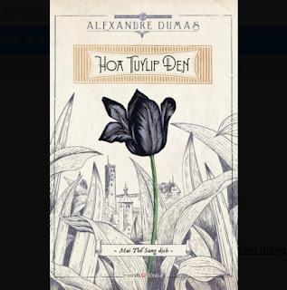 Hoa Tuylip Đen (Đông A) ebook PDF EPUB AWZ3 PRC MOBI