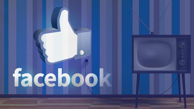 ¿Es la televisión el siguiente gran paso de Facebook?