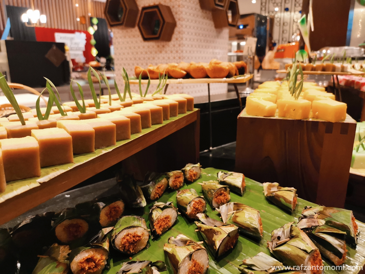 Buffet Ramadan 2020 - Latest Recipe, Le Méridien Putrajaya