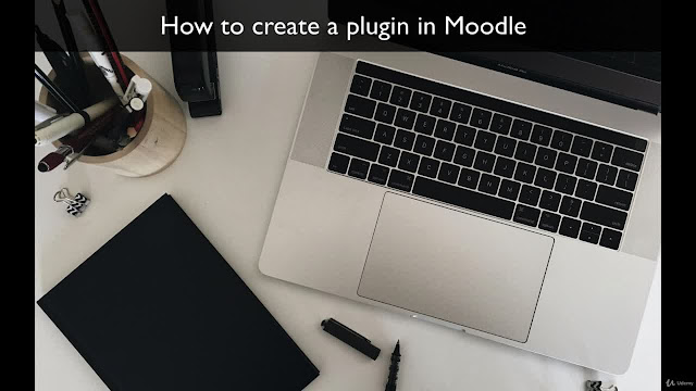 How to create a plugin for Moodle using PHP
