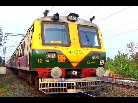 ১৬ই জুন থেকে লকডাউনে বেশকিছু পরিষেবায় ছাড় I চালু হচ্ছে লোকাল ও দূরপাল্লার ট্রেন   westbengal local train updates 2021