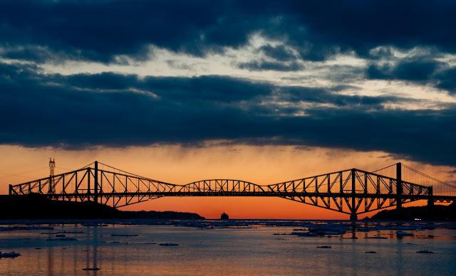 Cantilever Bridges