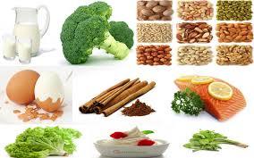 6 Pantangan Makanan Penyakit Kista Ovarium Hidup Sehat