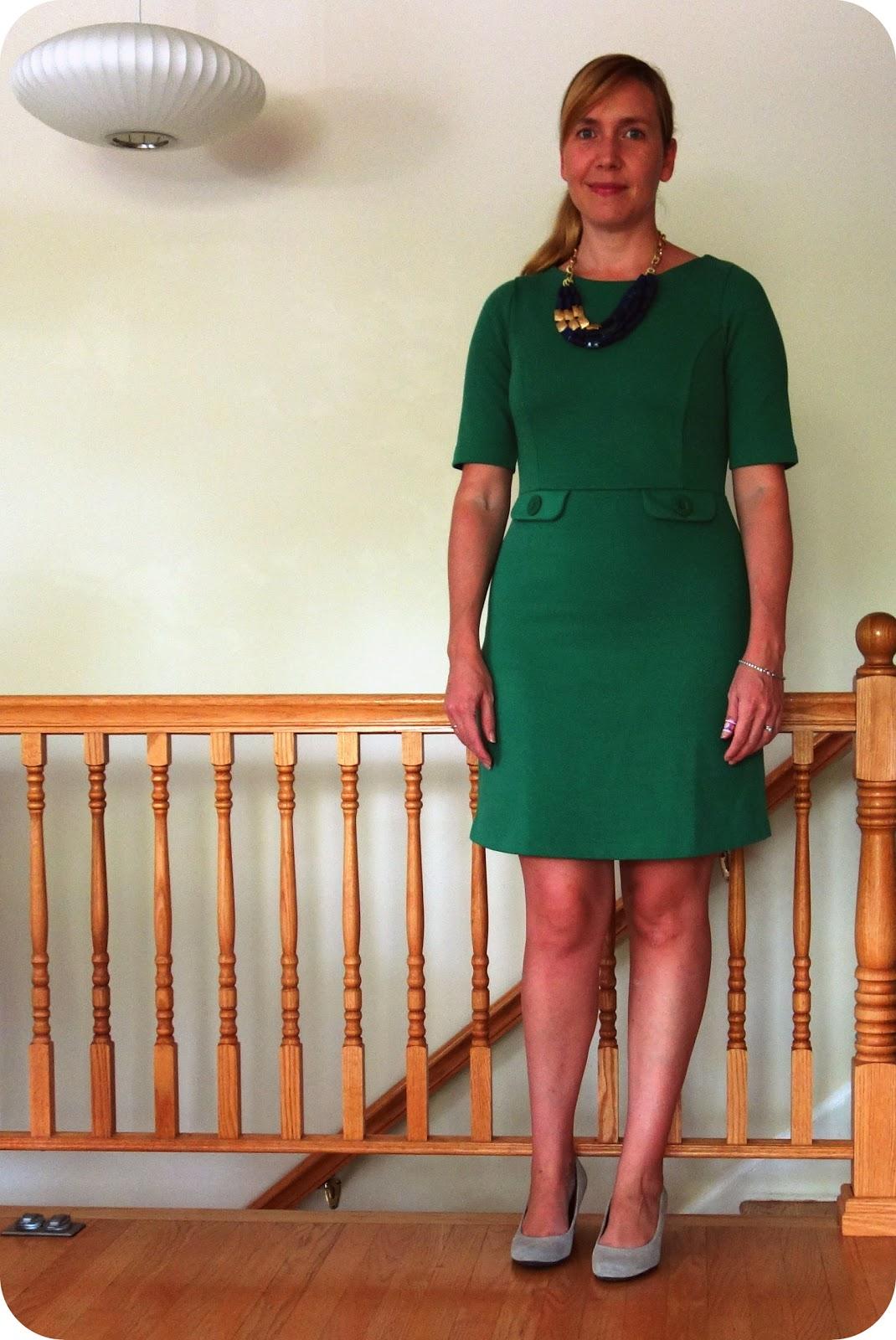 Frivolous dress order the straps