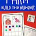 Farm theme Build the Number Activity