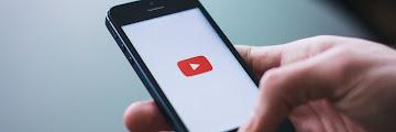 "Youtube Music Press Service ""streaming"" like Spotify"