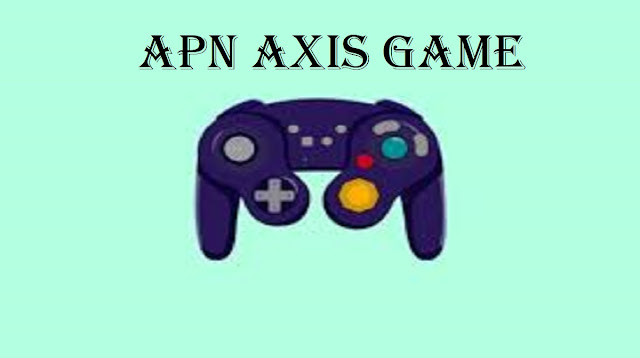 Apn Axis Game