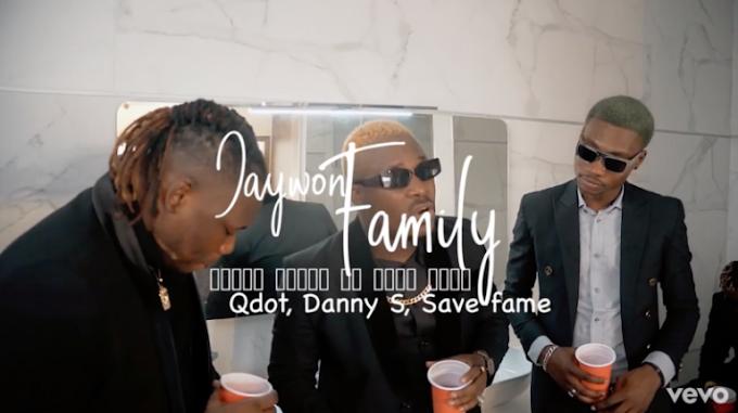 "Video: Jaywon – ""Family"" ft. Qdot, Danny S"