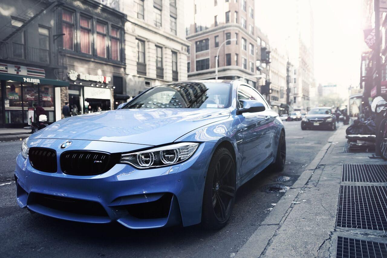 U.S Department of Justice Investigating BMW, Ford, Honda and Volkswagen For Antitrust Violation