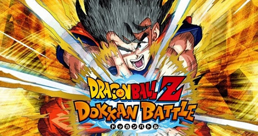 DRAGON BALL Z DOKKAN BATTLE v3.5.1 Apk [MOD]