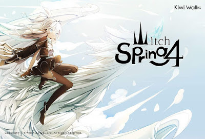 Download Witch Spring 4 APK + OBB