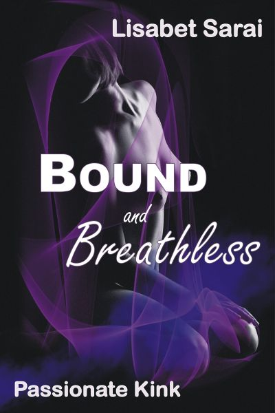 Bound and Breathless cover