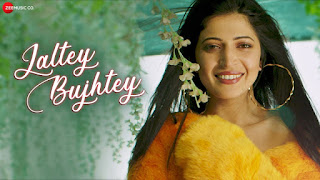 Jaltey Bujhte(Duet) Lyrics - Arko & Akanksha Sharma