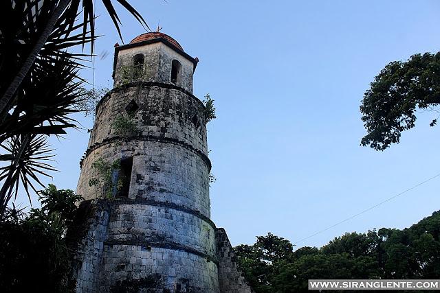 tourist spots in Dumaguete