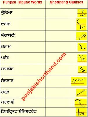 06-october-2020-punjabi-tribune-shorthand-outlines