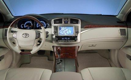 2011 Toyota Avalon A Reviews