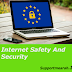 internet safety and security tips in hindi