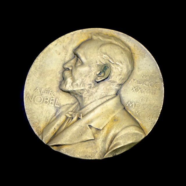 Nobel prize and its winner