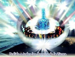 Este mensaje es para todos los Ángeles encarnados en la Tierra para pedirles que desbloqueen el Chakra del corazón, ya que es el Centro Energético más bloqueado que detiene la circulación del flujo Divino del Amor por sus cuerpos.