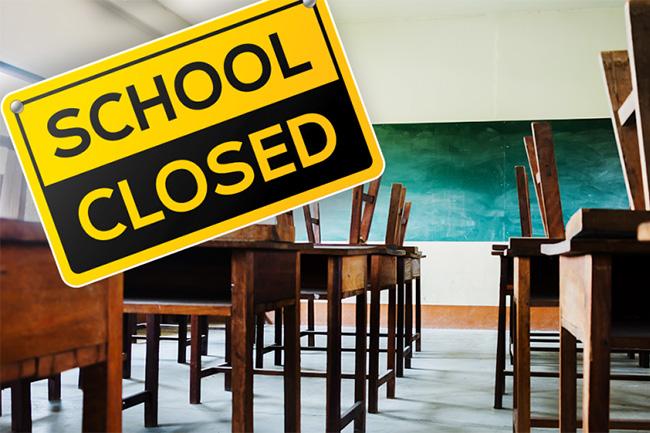 Schools-closed-yazhnews