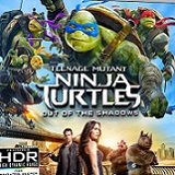 Teenage Mutant Ninja Turtles: Out of the Shadows Arrives on Blu-ray, DVD, and 4K Ultra HD on September 20th