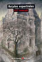 Relatos espectrales Lovecraft