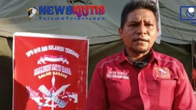 Paguyuban Maluku 1 Rasa Salam Sarane Bersatu  kini hadir di Bumi Anoa Sulawesi Tenggara