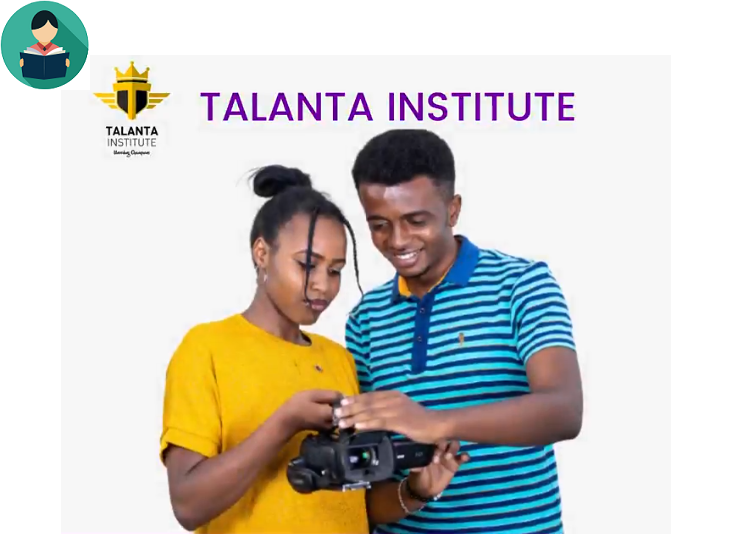 TALANTA INSTITUTE: CHANGING THE TIDE IN TRAINING
